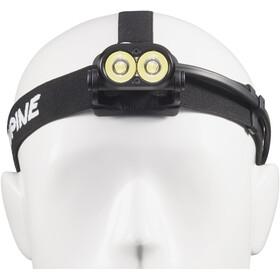 Lupine Piko RX Duo SmartCore Stirnlampe 1800 lm FastClick mit Bluetooth Fernbedienung + Halter